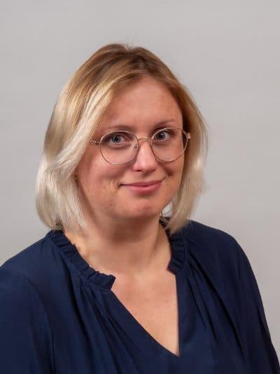 Sonia Arnaudon