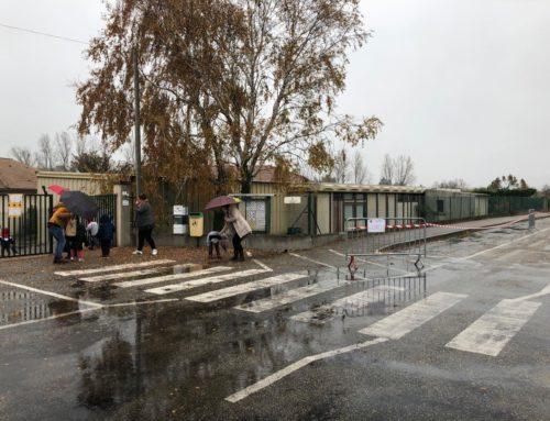 Protection renforcée des écoles