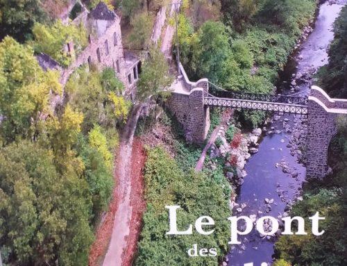 Une histoire au pont du Moulin-sur-Cance